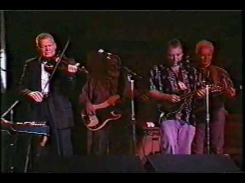 Vassar Clements - Suwannee Springfest 2000 - Knee Deep In The Blues