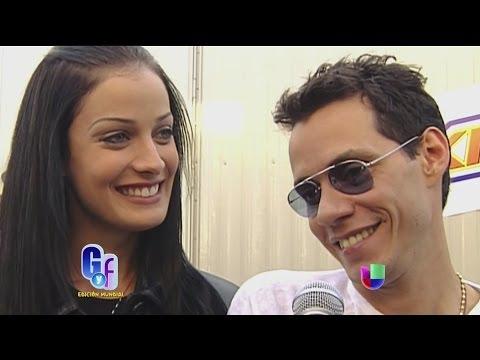 ¡Al fin! Dayanara Torres y Marc Anthony llegaron a un acuerdo monetario