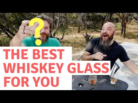 Download Lagu  How To Choose A Whiskey Glass 8 Glass Comparisons Mp3 Free