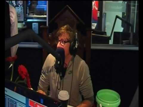 Rhys Darby instudio (Part 2)