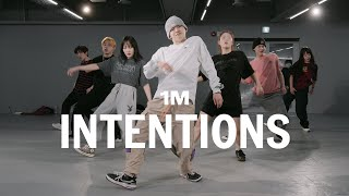 Download lagu Justin Bieber - Intentions ft. Quavo / Yumeki Choreography