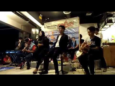 KanGen Band - Usai Sudah LIVE Depok (05-11-2017)