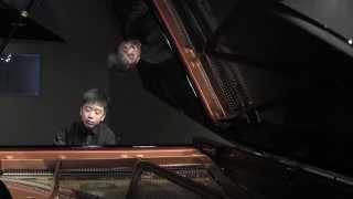 [GMC Music] ABRSM Grade 8 A3 Sonata in F minor Kp 239