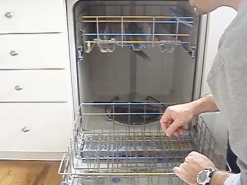 Whirlpool Gold Dishwasher. WDT710PAYM Review