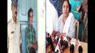 Subbaiah Naidu Sexually Assaults On Two Girls In Srikalahasti  - netivaarthalu.com