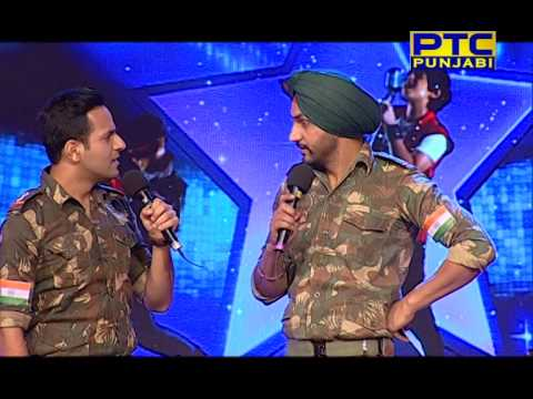 Voice Of Punjab Chhota Champ | Episode 16 | Prelims 10 | Independence Day Special | Full Episode