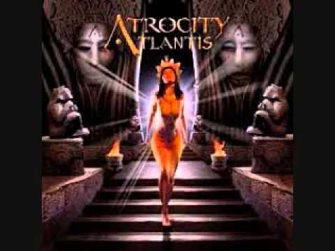 Atrocity - The Sunken Paradise