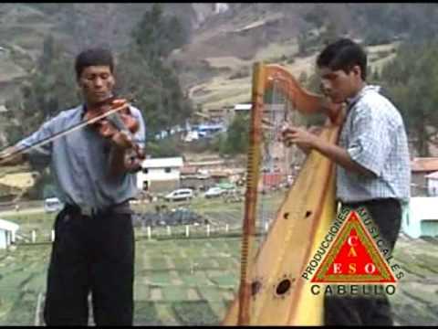CHIMAYCHI Chinchobamba Distrito San Juan SIHUAS