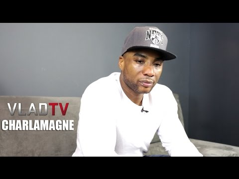 Charlamagne Wishes He Interjected in Kanye's Jab at Amber Rose