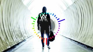 8d alan walker faded music(recommand to use headphone)(read desripetion)