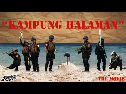Endank Soekamti Official Video Klip  Kampung Halaman  Hd ( Highquality ) video