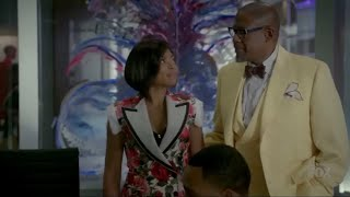 Eddie Barker Is The New Board Member Of Empire Entertainment | Season 4 Ep. 5 | EMPIRE