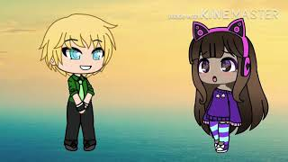 Be like you||FT. Kami moon and Lizzy Giddy|gachalife