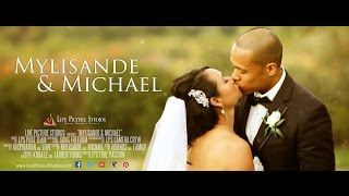Mylisande and Michael Wedding Film
