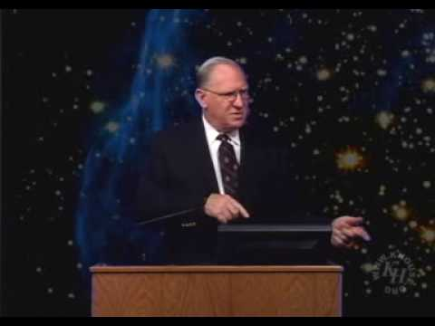 Chuck Missler - Hidden Torah Message Bible Code