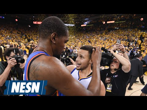 NBA Rumors: Does Kevin Durant Want To Sign With Warriors?