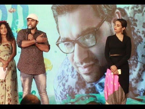 ആരാധകരെ കയ്യിലെടുത്ത് നിവിന് പോളി | Hey Jude  Malayalam Movie Audio Launch