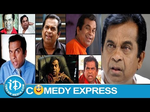 Brahmanandam All Time Jabardasth Comedy Scenes video