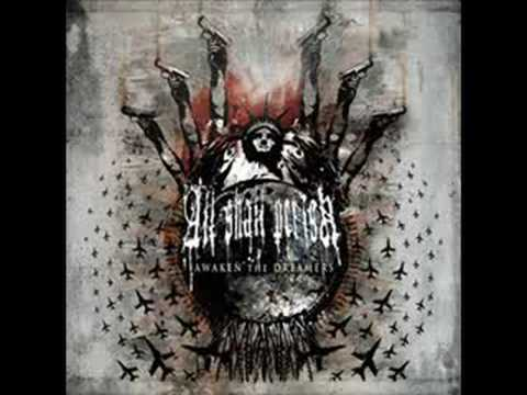 All Shall Perish - Black Gold Reign