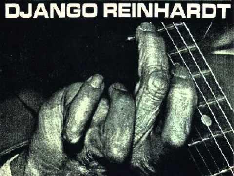 Django Reinhardt - Margie