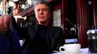 Anthony Bourdain - Lisa