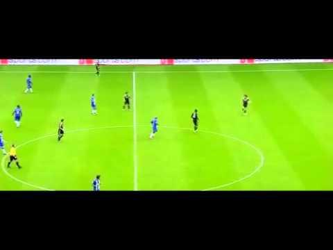 Oscar Chelsea's Debut