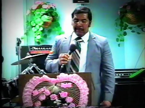 Pastor Rafael Rodriguez