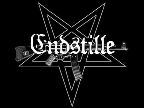 Endstille - Bastard