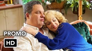 "The Goldbergs 4x03 Promo ""George! George Glass!"" (HD)"