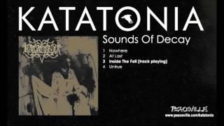 Watch Katatonia Inside The Fall video