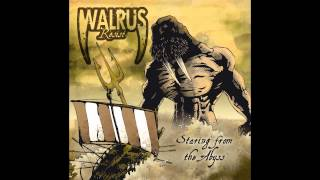 Video THE WALRUS RESISTS - Staring From