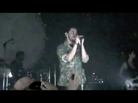 The Weeknd - High For This (Toronto 2011)