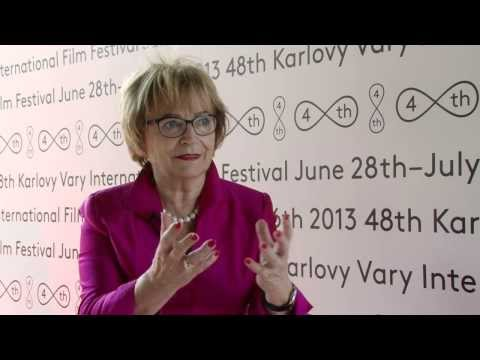 Doris Pack, Chair of the EU Committee on Culture and Education