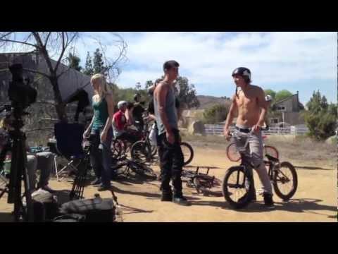Living in Southern California   Riverside BMX Trails, Woodward, Vegas