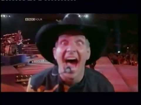 Garth Brooks - You May be Right