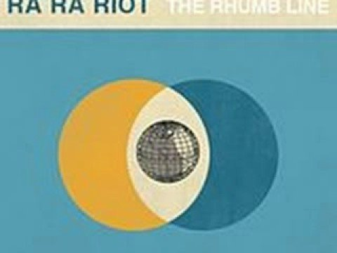 Ra Ra Riot-Can You Tell