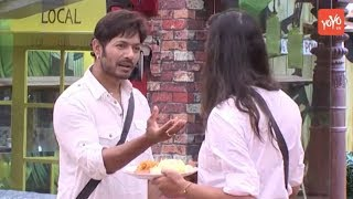 Bigg Boss Telugu Season 2 | Episode 68 Highlights | Kaushal Vs Tanish