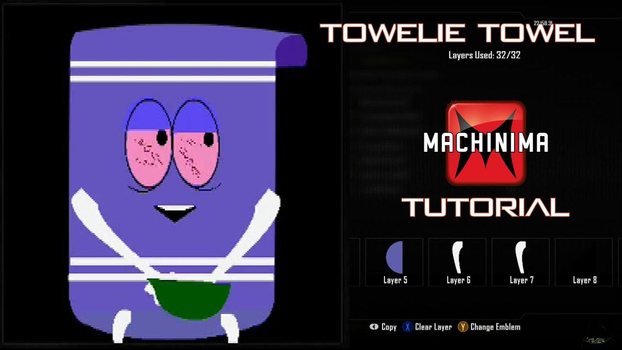 Towelie Wallpaper