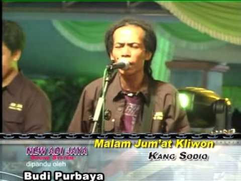 Malam Jum'at Kliwon   Sodiq   Monata