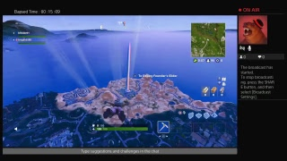 Fortnight stream trogen5588 is back