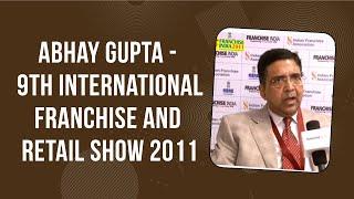 Abhay Gupta - 9th International