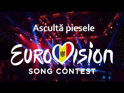Eurovision 2018. Selecția Națională: Viorela - The gates of love