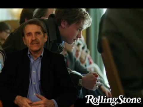 At the Movies With Peter Travers - Gran Torino, The Reader and Doubt