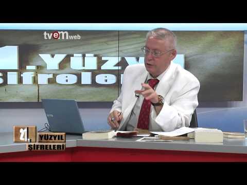 TVEM 21 YÜZYIL ŞİFRELERİ 26. BÖLÜM