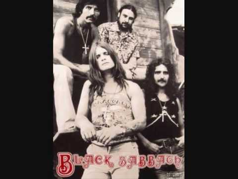 Black Sabbath - Can