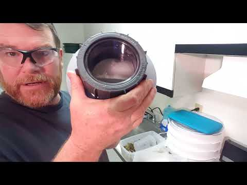 Frankford Arsenal Platinum Rotary Tumbler. Dehydrator. & Rinse Method
