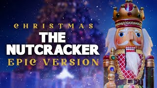 The Nutcracker And The Four Realms Dance Of The Sugar Plum Fairy Epic Version