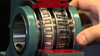 Mounted Bearings : The Makings of a Better Mounted Bearing