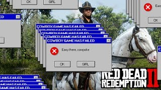 Red Dead 2 on PC is a Broken Mess - Inside Gaming Daily