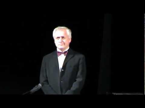 Filharmonia Dowcipu - Koncert W Romie - 28 Stycznia 2008 - 1/ -  The Enter(con)tainer